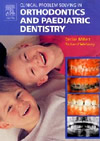 【Clinical Problem Solving in Orthodontics and Pediatric Dentistry】を見る