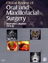【Clinical Review of Oral and Maxillofacial Surgery】を見る