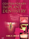 【Contemporary Implant Dentistry <3rd>】を見る