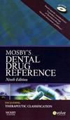 【Mosby's Dental Drug Reference <9th>】を見る