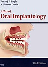 【Atlas of Oral Implantology <3rd>】を見る