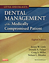 【Little and Falace's Dental Management of the Medically Compromised Patient <8th>】を見る