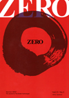 【ZERO/Vol.15-No.3 <2016-3>】を見る